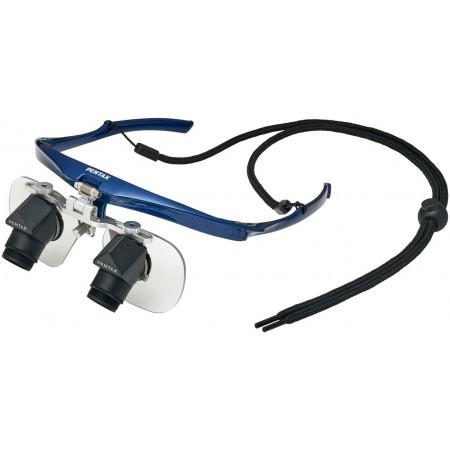 Pentax lupebriller (topp kvalitet til intropris)